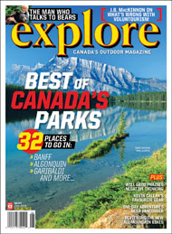 Explore - Canada's Outdoor Magazine